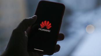 Megérkezett a Huawei saját operációs rendszere