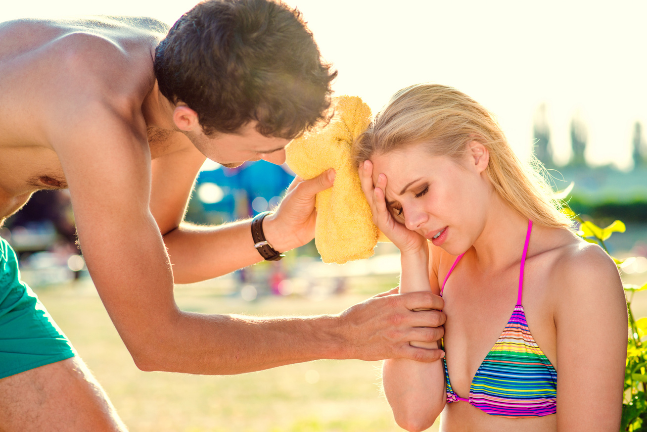 nyári betegségek megelőzése