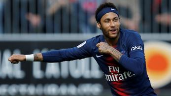 Nincs bizonyíték Neymar ellen, nem erőszakolt