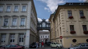 Sóhajok hídja Szegeden is van, de miért?