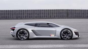 A Rimac segít az Audi R8 fejlesztésénél