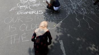 Modi: Kasmír visszanyerheti autonómiáját