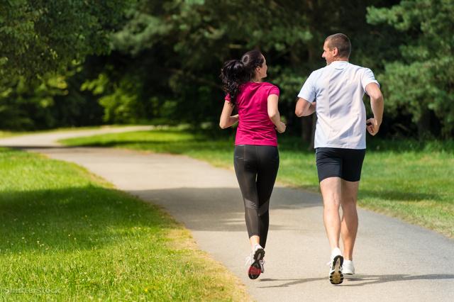 Alacsony intenzitású edzés