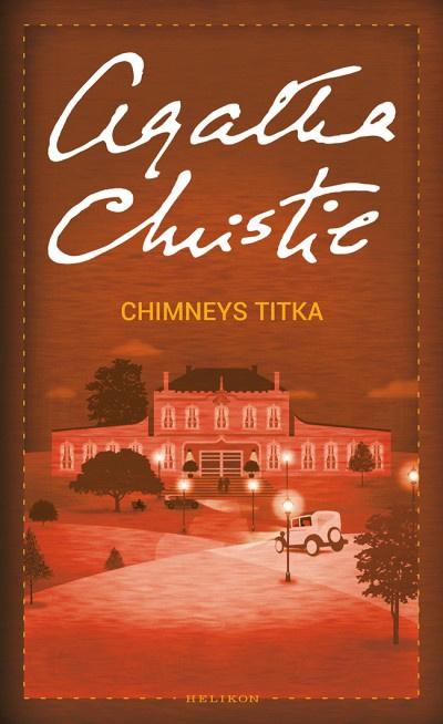 Agatha Christie: Chimneys titka - Helikon Kiadó