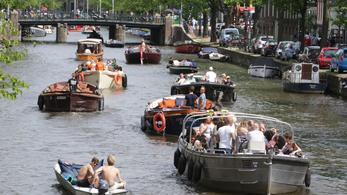 Több százan haltak meg Hollandiában a rendkívüli kánikula miatt