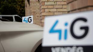 A 4iG-nek ismét lepottyant egy milliárdos állami megbízás