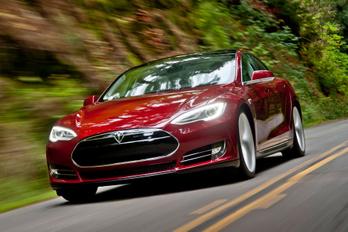 A Tesla szerint csak Kínához gyenge az autói futóműve