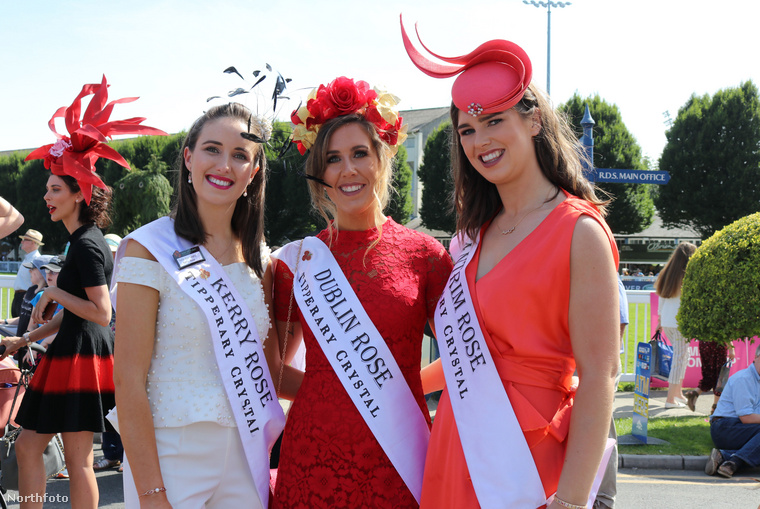 Írország egyik neves eseménye a Hölgyek napja nevet viselő rendezvény, amelyet minden év augusztus nyolcadikán tartanak meg Dublinban, egy lovas show-al egybekötve.