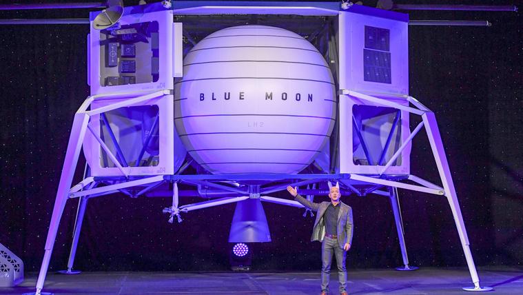 Miért akarnak a Föld milliárdosai az űrbe menni?