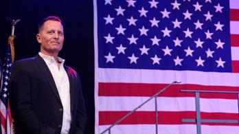Keményen megfenyegette az amerikai nagykövet Németországot