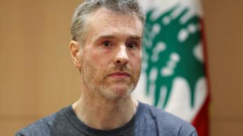 Kilenc hónap után szabadult Szíriából a kanadai férfi