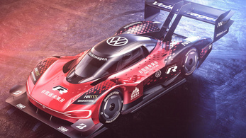 Kínának átfestették a rekorddöntő VW-t