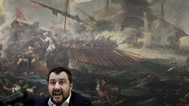 Olasz szélsőjobb: Eljött az ideje bevenni Olaszországot