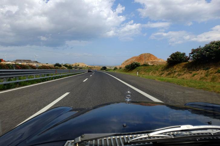 Ez itt nagyjából Puglia határa