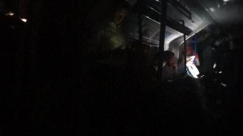 Gigantikus áramszünet volt London nagy részén