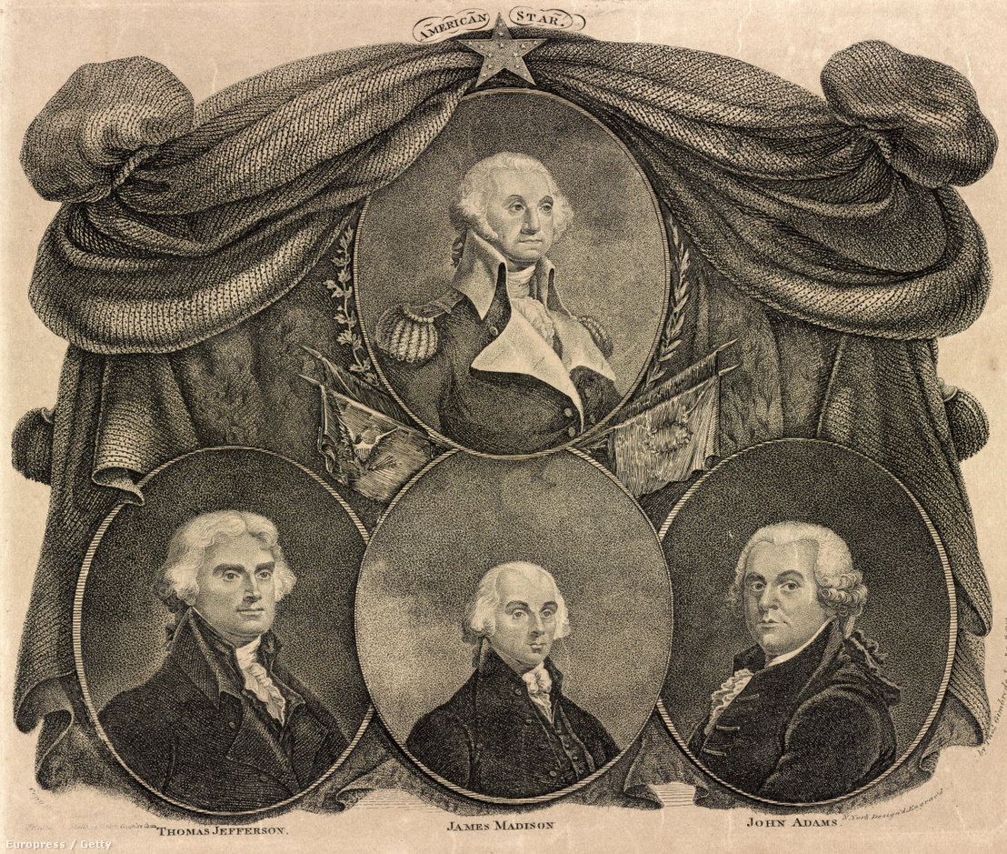 George Washington (f)
