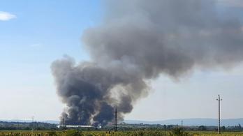 Valami füstöl a Balaton északi részén
