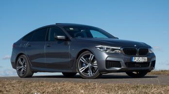 Elkaszálják a BMW gnómjait