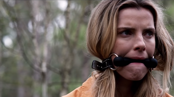 Az amerikai tömegmészárlások miatt dobozban marad a Universal embervadászos thrillerje