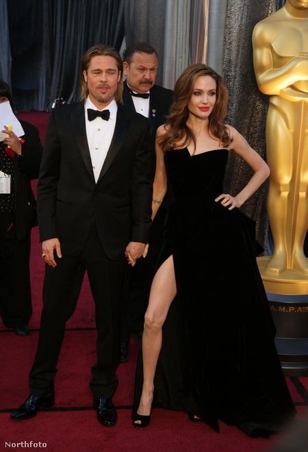 Angelina Jolie kivillanó lába igazi mém lett