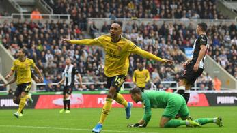 Győzelemmel rajtolt az Arsenal, Leicesterben a VAR volt a főszereplő
