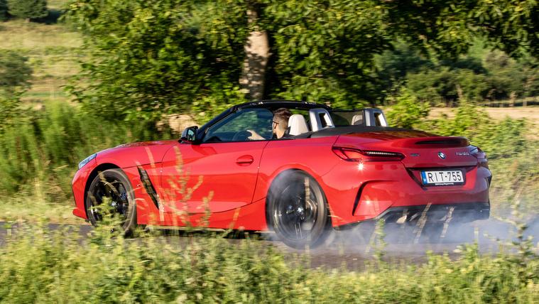 A BMW-vásárlók tehetnek mindenről