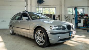 Az olcsó BMW mindig pénztemető
