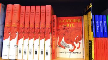 Végre digitális könyvként is kiadják Salinger műveit