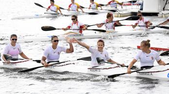 Kajak-kenu: a maximális olimpiai kvótát várja a kapitány a vb-n