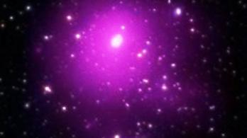 Újabb rekordnagy fekete lyukat találtak