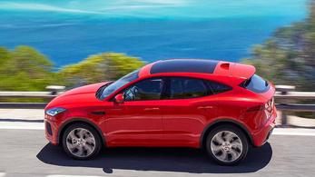 BMW-alapokra épülhetnek az új Jaguarok?