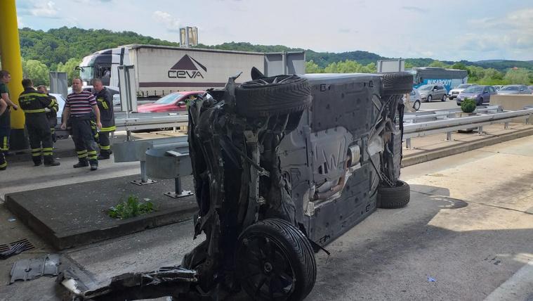 Bírságot kapott a Horvátországban súlyos balesetet okozó sofőr orvosa