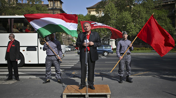 Thürmer Gyula is indul főpolgármesternek