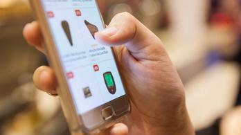 Kötelező lesz az SMS-es biztonsági kód az online vásárlásoknál