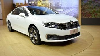 Két gyárat zár be Kínában a Peugeot