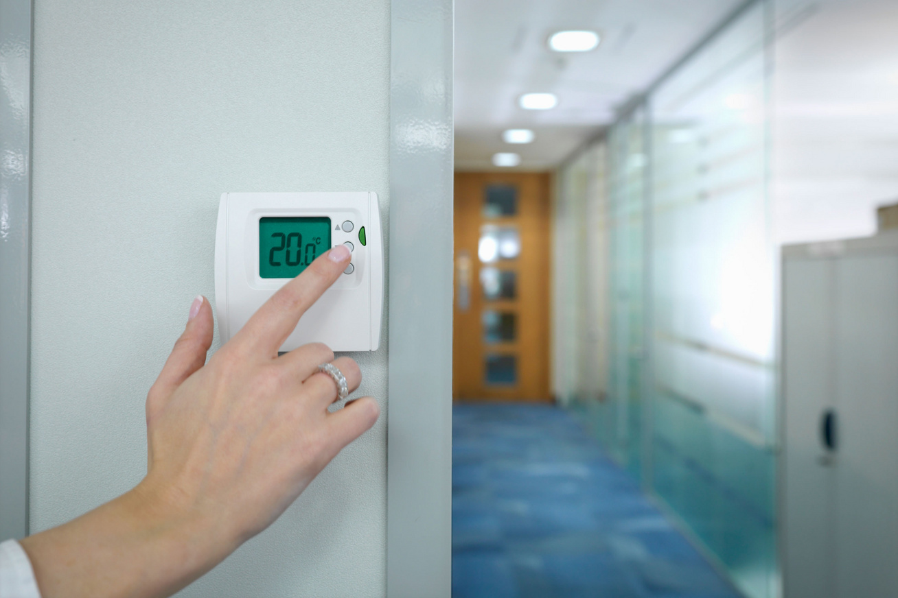 termosztat