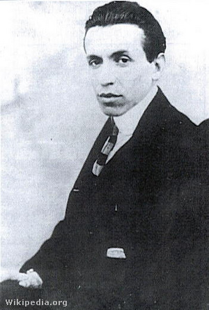 Szamuely Tibor