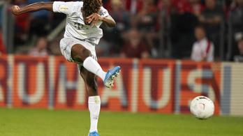 A Bayern minimális focival is hozta a kötelezőt a Német Kupában
