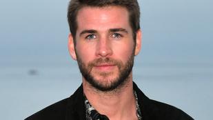 Liam Hemsworth hivatalosan is lezárta a kapcsolatát Miley Cyrusszal