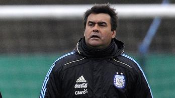 Meghalt az argentin világbajnok focista, a legendás gól szerzője