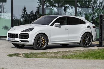 Megjött a Porsche legpazarlóbb adócsalója