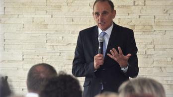 Kovács Barnabás lett az ellenzék jelöltje Gödöllőn