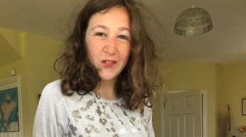 Éhen halt a malajziai dzsungelben eltűnt 15 éves brit lány