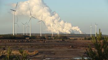 Miért nehéz feladat leállni az üvegházhatású gázok kibocsátásával?