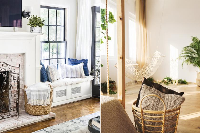 Hogyan lehet kihozni a maximumot egy kis lakásból? 10 zseniális megoldás, amitől tágasabbnak tűnik a tér