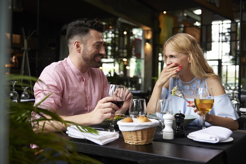 A sikeres randevú kapcsolat kulcsa