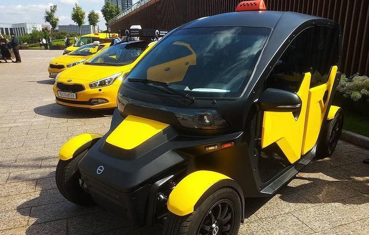 kala taxi