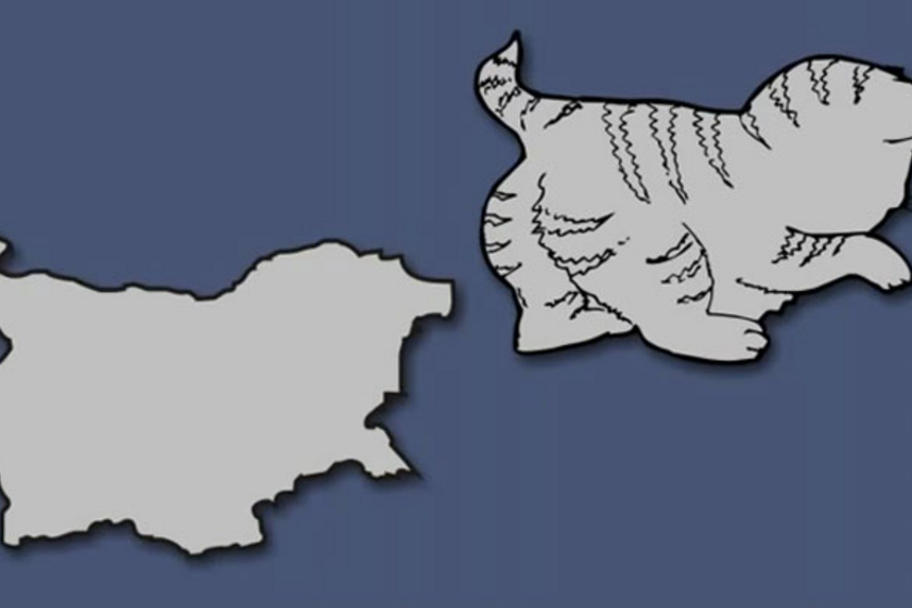 Bulgária.