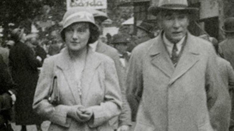 Egy vaskazetta őrizte Móra Ferenc titkos szerelmi levelezését