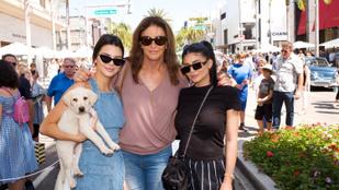 Caitlyn Jenner felköszöntötte lányát születésnapján, csak véletlenül rossz lányáról tett ki képet